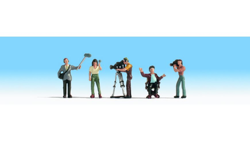 Noch Kamerateam