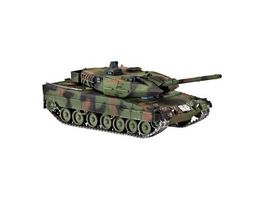 Revell 03180 Leopard 2A6 A6M