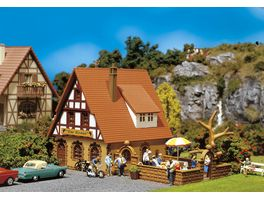 Faller 130314 H0 Gasthaus Zur Krone