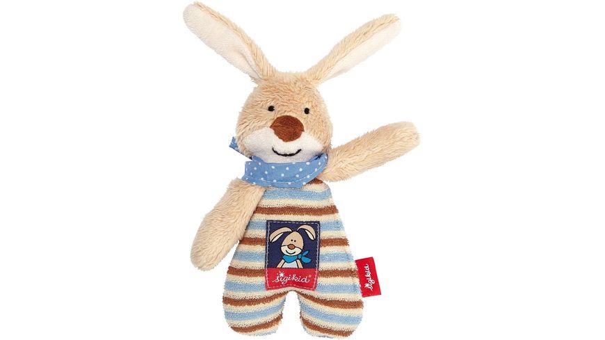 sigikid Semmel Bunny Rassel Hase