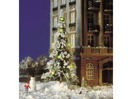 Busch Modellbahnzubehoer Weihnachtsbaum