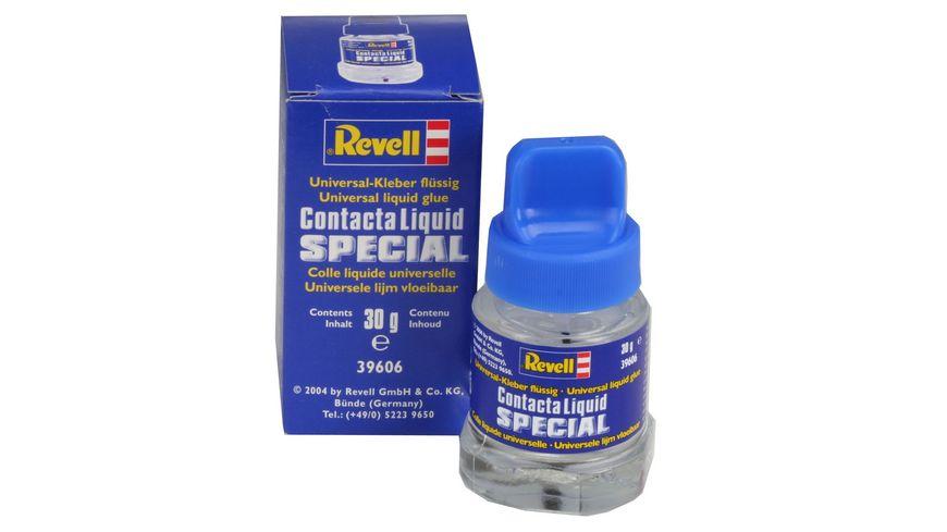 Revell 39606 Contacta Liquid Special Leim Flasche 30