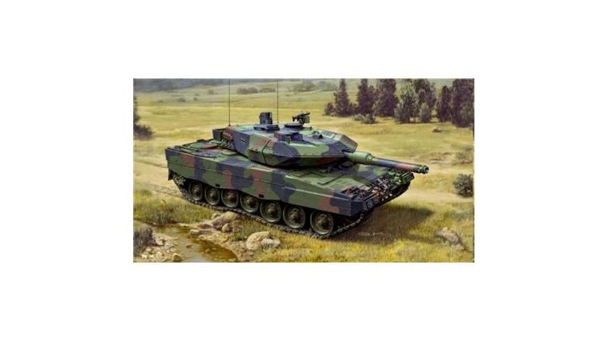 Revell 03187 Leopard 2A5 A5NL