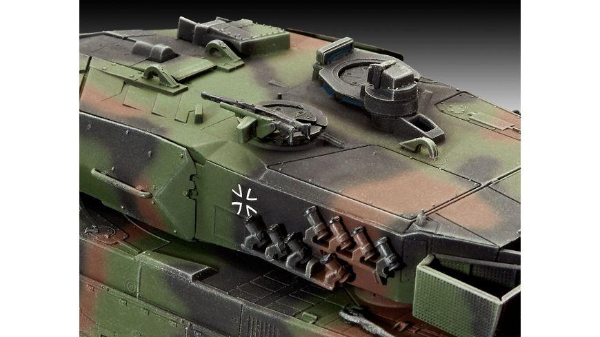 Revell 03187 Leopard 2A5 A5NL