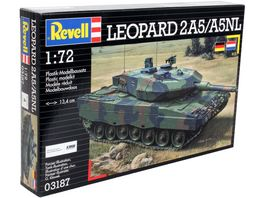 Revell Leopard 2A5 A5NL