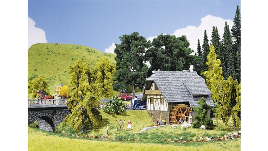 Faller 130387 H0 Kleines Schwarzwaldhaus