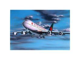 Revell Boeing 747 100
