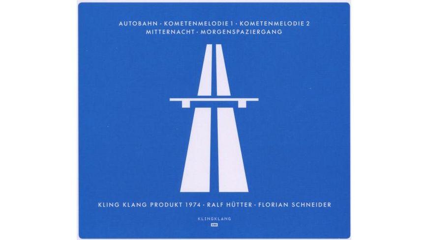 Autobahn Remaster