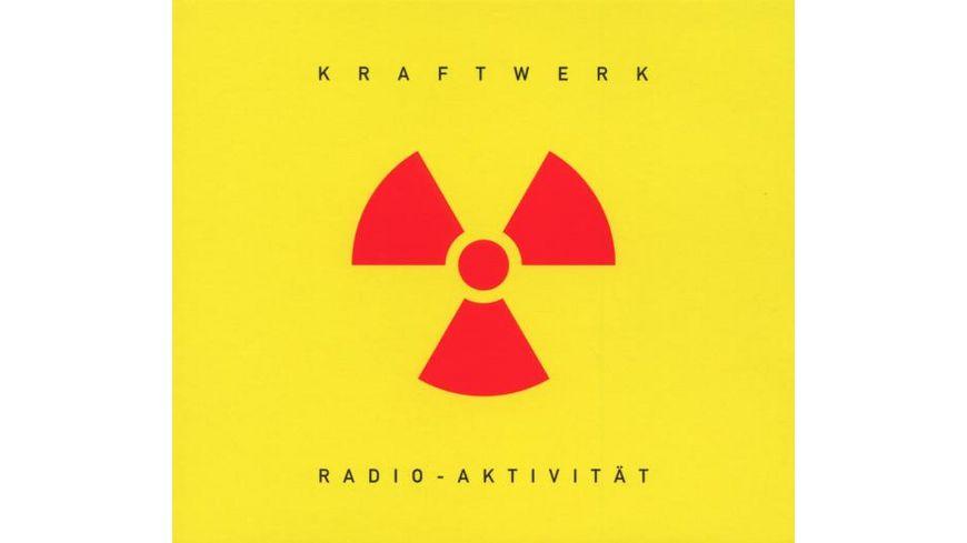 Radio Aktivitaet Remaster