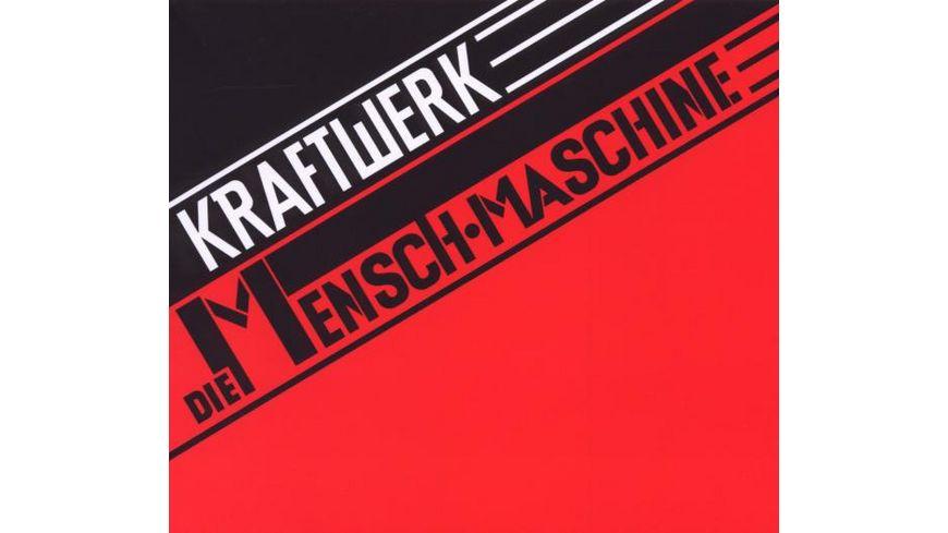 Die Mensch Maschine Remaster