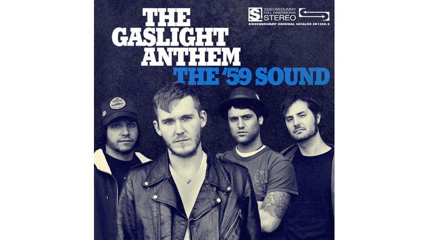 The 59 Sound