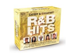 R B Hits Latest Greatest