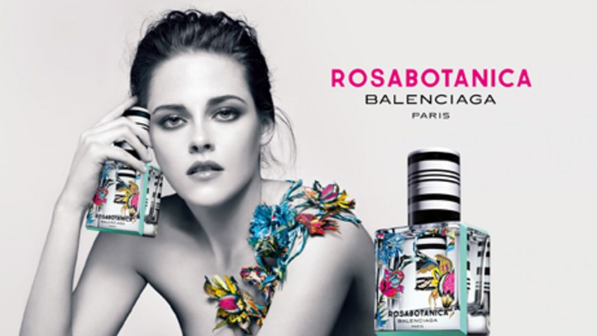 BALENCIAGA Rosabotanica Eau de Parfum