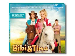 Bibi Tina Original Soundtrack zum Film