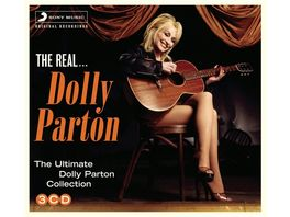 The Real Dolly Parton