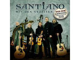 Mit Den Gezeiten Special Edition