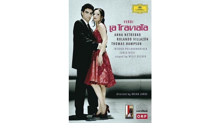 La Traviata GA