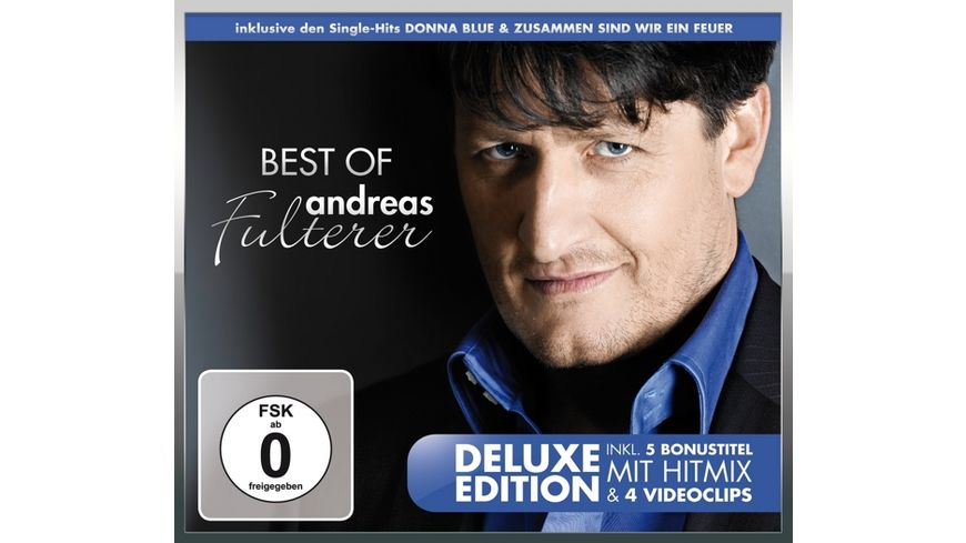 Best Of Deluxe Edition