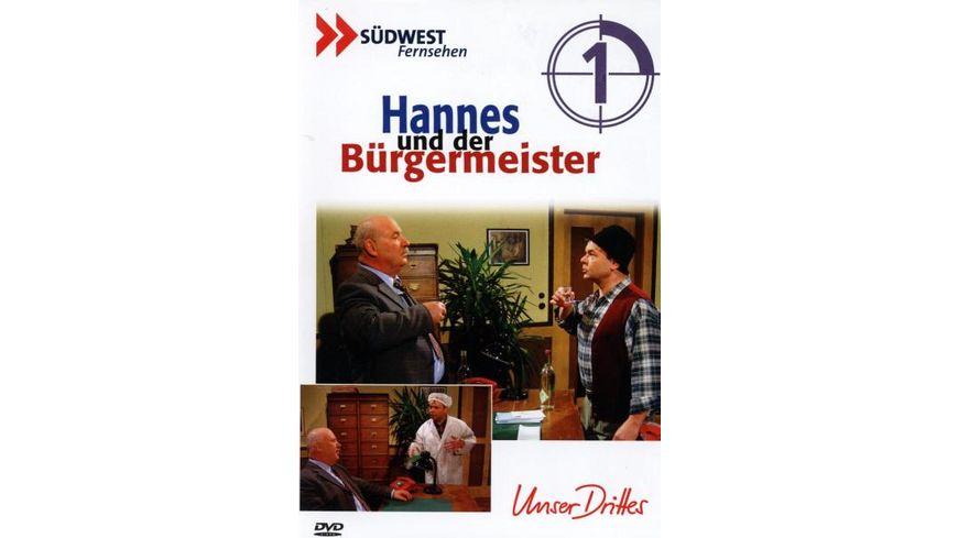 Hannes Und Der Buergermeister Folge 1