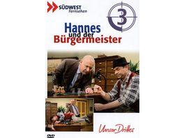 Hannes Und Der Buergermeister Folge 3