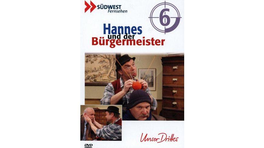 Hannes Und Der Buergermeister Folge 6