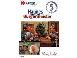 Hannes Und Der Buergermeister Folge 5