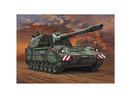 Revell 03121 Modellbau Militaer Figuren Panzerhaubitze 2000