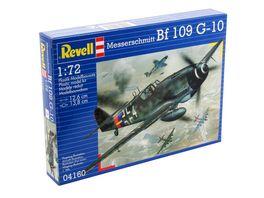 Revell Messerschmitt Bf 109 G 10