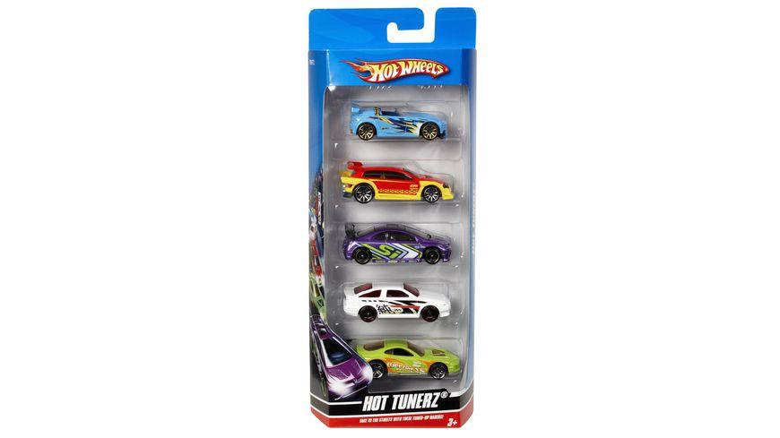 Hot Wheels Hot Wheels er Geschenkset Sortiment 1 64