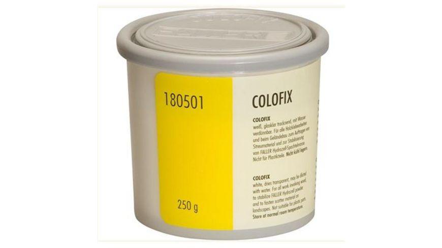 Faller 180501 Colofix Holzleim 250 g Becher