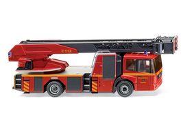Wiking Feuerwehr DL 32 MB Econic