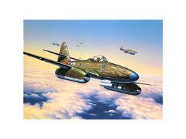 Revell 04166 Modellbau Flugzeuge Messerschmitt Me 262 A1a