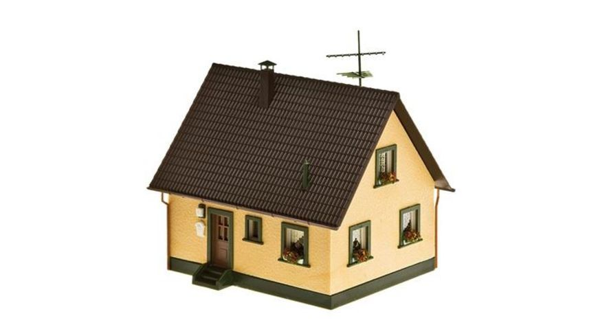 Faller 130223 H0 Einfamilienhaus