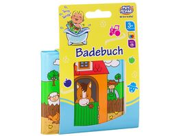 Mueller Toy Place Badebuch