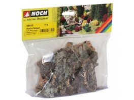 Noch Kork Felsen 80 gramm