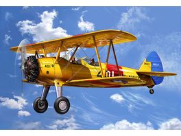 Revell 04676 Modellbau Flugzeuge Stearman KAYDET