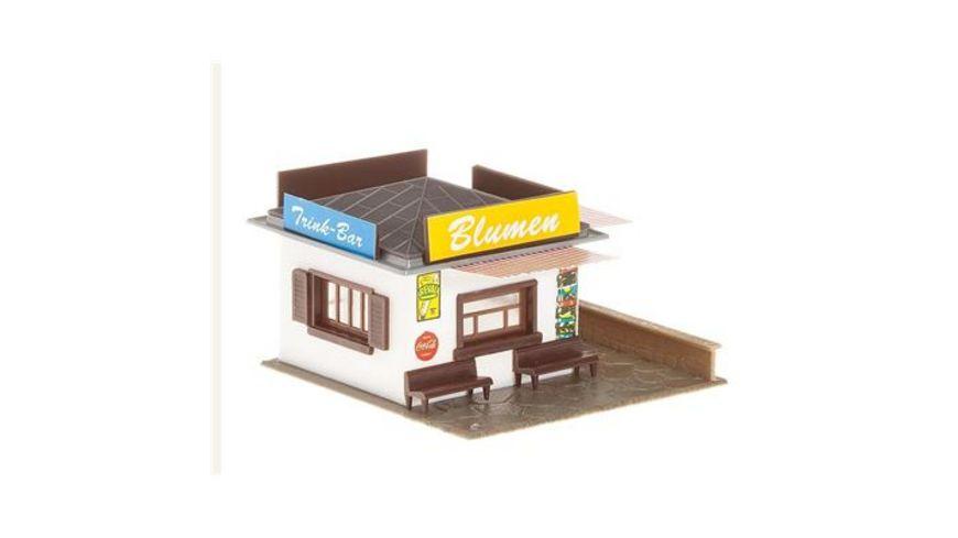 Faller H0 Kiosk