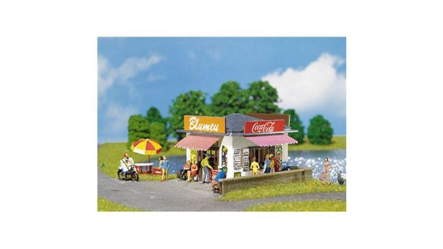 Faller 130212 H0 Kiosk