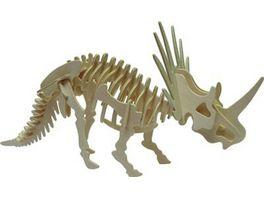 Weico 80311 Styracosaurus