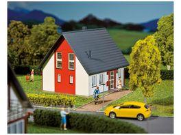 Faller 130315 H0 Einfamilienhaus rot