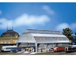 Faller 120186 H0 Bahnsteigausschmueckung