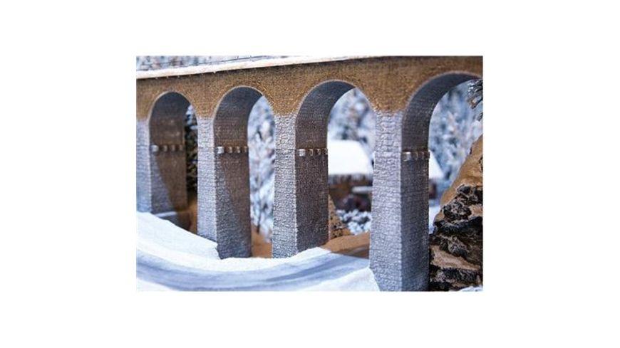 Faller 120479 H0 3 Viaduktpfeiler 18 cm
