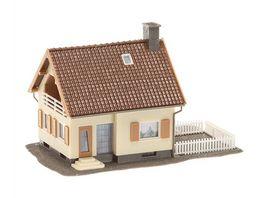 Faller H0 Einfamilienhaus mit Loggia