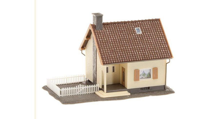 Faller 130205 H0 Einfamilienhaus mit Loggia