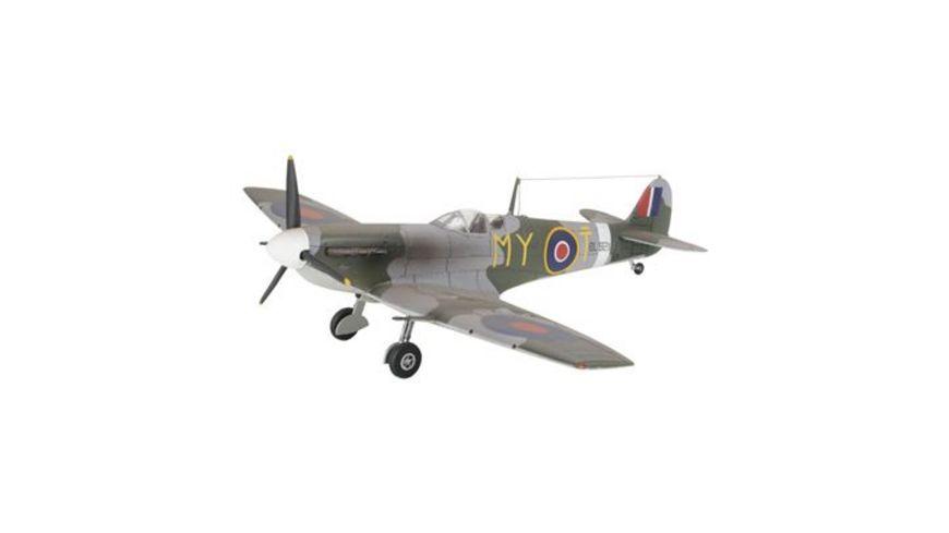 Revell 04164 Modellbau Flugzeuge Spitfire Mk V b