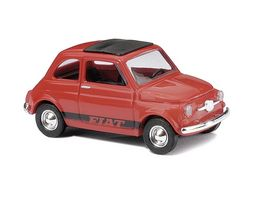 BUSCH 48705 Fiat 500 Fiat 1 87