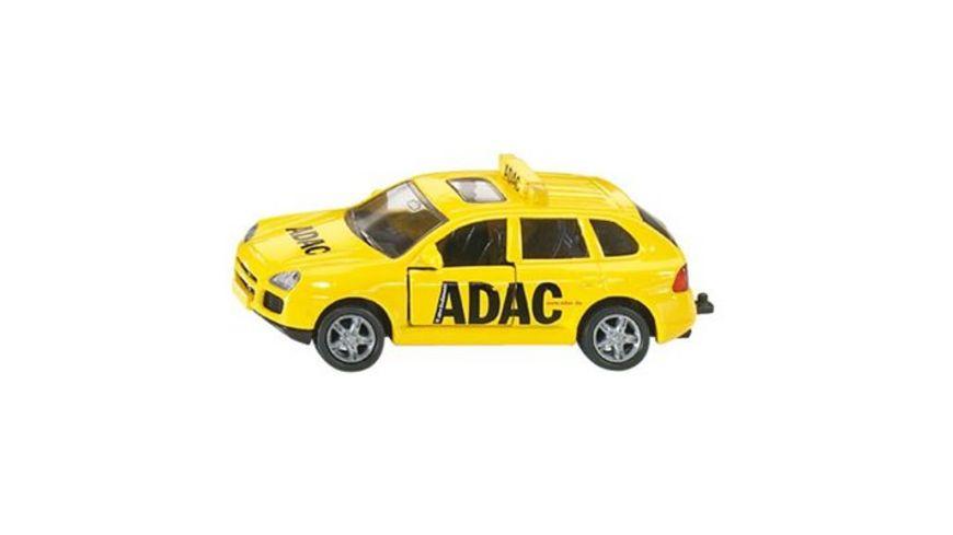 SIKU Super ADAC Pannenhilfe