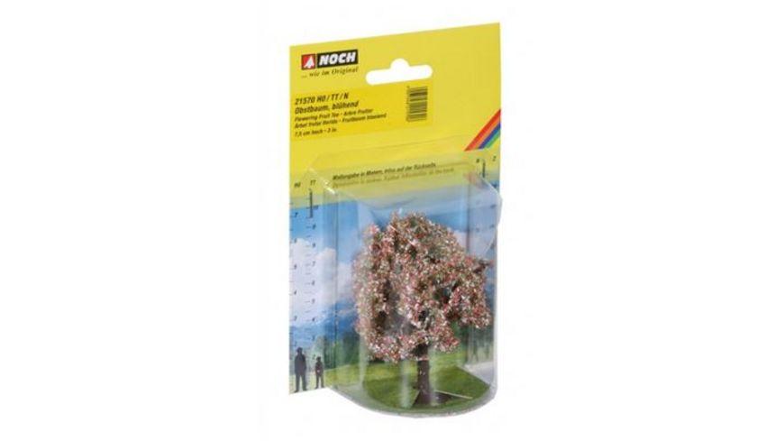 NOCH 21570 Obstbaum bluehend