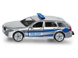 SIKU 1401 Super Streifenwagen