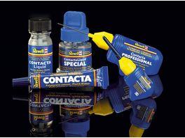 Revell 39604 Contacta Professional Leim Flasche 25 g